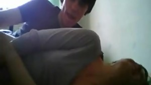 teen fucks each other passionately
