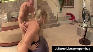 Blonde Pussy
