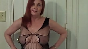 Redhot Redhead Show 9-8-2017 (Lingerie..