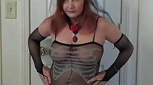 Redhot Redhead Show 10-25-2017 Pt. 1..
