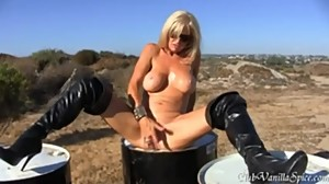 Squirting Pussy Juice