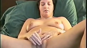 Mature Slut Ann Playing With Her Pussy