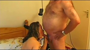 She Loves Old Men .cut 2 (#grandpa,#old..