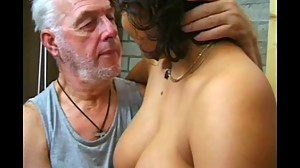 She Loves Old Men-2.cut 1 (#grandpa #old..