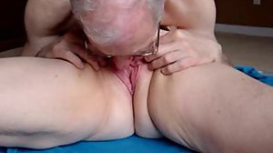69 work on wifes pussy