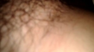 Ex- wife Hairy pussy