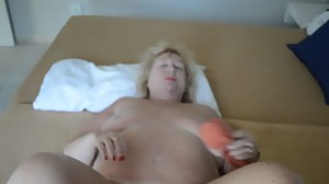 Goldenpussy: Inside my Wet Hairy Pussy