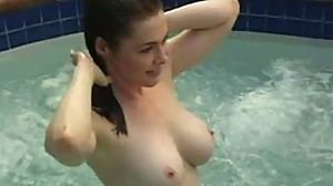 Beautiful Hairy Redhead Mature fucked