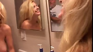 Sugar is a sweet blonde MILF in high..