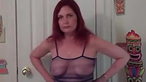 Redhot Redhead Show 7-23-2017 (Lingerie..