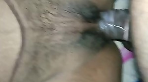 Indian Wife Don't Want me to cum Inside