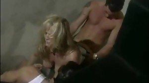 marilyn chambers threesome