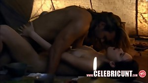 Naughty Sex Scenes From Spartacus..