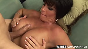 WANKZ- Shay Fox Shows Off Her Incredible..