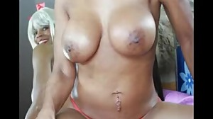 Raven Swallowz Ebony Adult Model You've..
