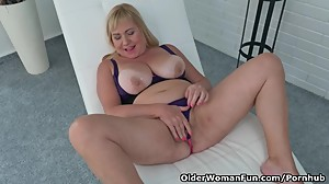 Euro gilf Pem still needs orgasmic..
