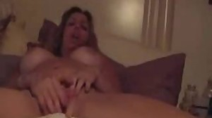 Dirty Talking Intense Orgasm
